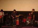 BLAST OPLE Band opens up Cinemanila 2007