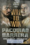 Pacquiao vs. Barrera II