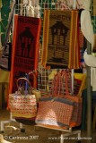 Woven Souvenirs from Baguio