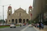 The Shrine of Jesus Church