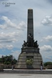 Rizal National Monument