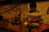 'Bibingka' Cook