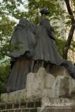 Binhi ng Kalayaan Statue (back view)