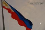 Independence Flag / Flagpole