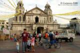 Quiapo Church / Minor Basilica of the Black Nazarene