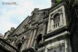 Binondo Church façade