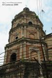 Binondo Church Tower