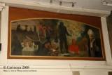 Life & Times of San Lorenzo Ruiz Mural