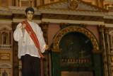Binondo Church: Image of St. Lorenzo Ruiz
