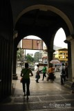 Binondo Church Exit