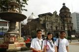 PLM Students