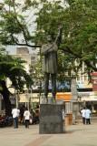 San Lorenzo Ruiz Plaza, Binondo, Manila