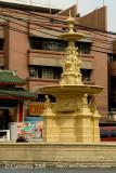 Carriedo Fountain