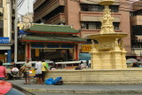 Fil-Chinese Friendship Arc and Carriedo Fountain