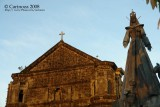 Malate Church and Our Lady of Remedies statue