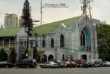 Methodist Churches