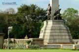 Rizal: Tomb and National Monument