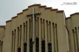 Baclaran Church: detail