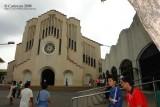 Baclaran Church façade