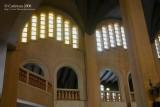Baclaran Church: window detail