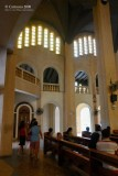 Baclaran Church: northwest corner