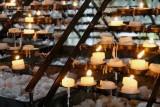Baclaran Church: candle gallery