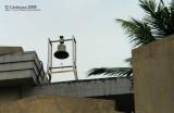 Baclaran Church bell