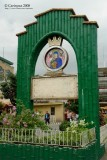 Mother of Perpetual Help arch