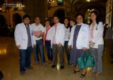 Volunteer Medical Personnel