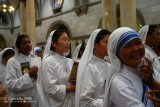 Sisters from the Missionaries of Charity