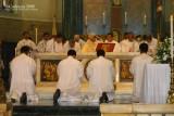 Concelebrated mass