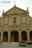Church: façade