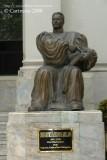 Chief Justice Cayetano S. Arellano (1847-1920)