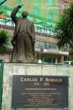 Carlos P. Romulo (1899-1985)