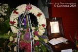 Condolence from Exec. Sec. & Mrs. Eduardo R. Ermita