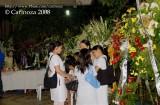 Fatima University students