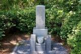 Morikami gravestone