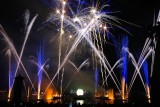 Illuminations show