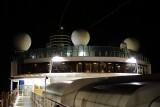 Eurodam Silk Den from the outer decks