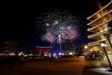 Illuminations from Japan pavilion