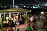 Westerdam deck party in San Juan