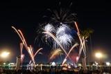 Epcot Illuminations Show