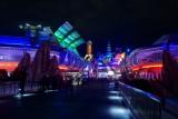 Tomorrowland, night