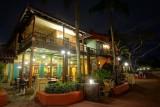 Tortuga Tavern, night