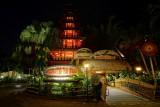 Tiki Room, night