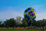Walla Walla Hot Air Balloon Stampede 2013