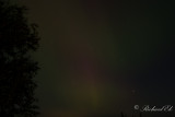 Norrsken - Northern Lights (Aurora Borealis)