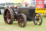 2013 Vintage Machinery Show