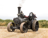 2016 South Hams Vintage Machinery Show