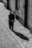 Saint Malo : le vieil homme